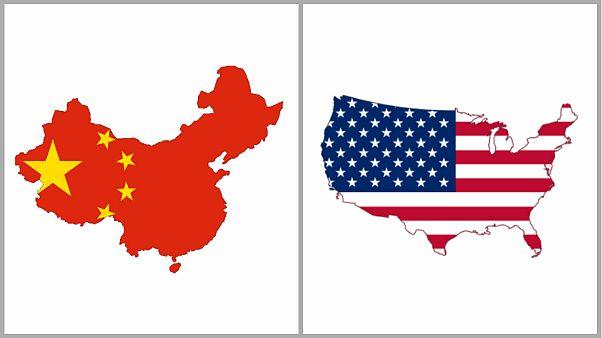 احتمال وقوع جنگ تجاری میان چین و آمریکا
