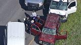 Polícia encontrou gravação deixada pelo suspeito do ataque de Austin