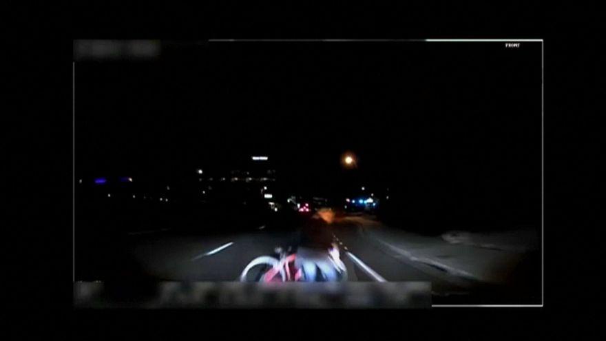 Uber senza conducente, ecco il video dell'incidente mortale in Arizona