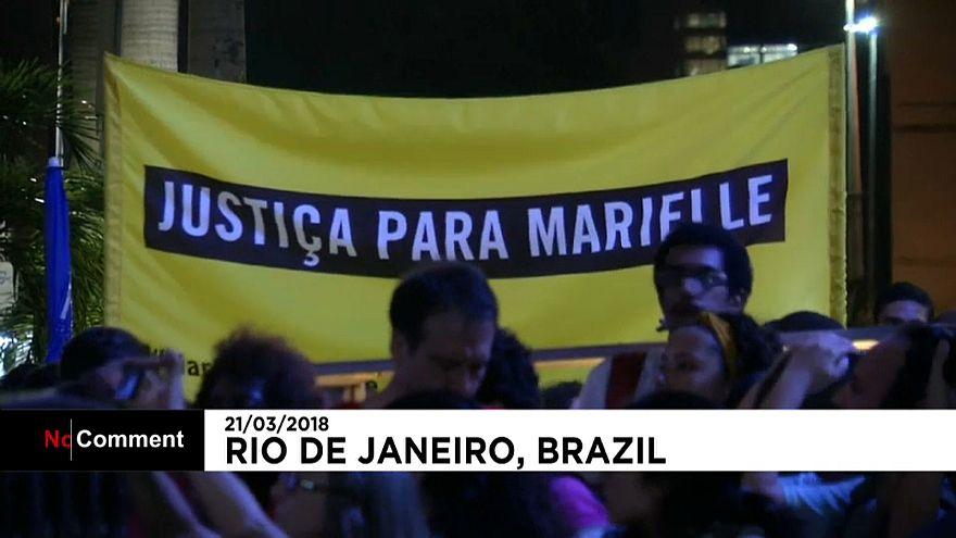 Qui a tué Marielle Franco ? Les Brésiliens réclament justice