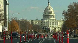 """Usa: accordo del congresso per evitare """"shutdown"""""""