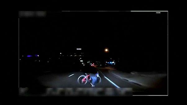 ویدئوی مربوط به نخستین تصادف مرگبار اتومبیل خودران منتشر شد