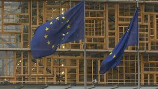 Весенний саммит стран-членов ЕС
