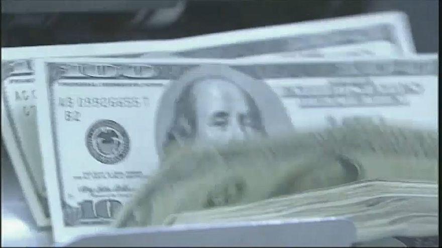 USA : Budgetkompromiss soll Regierungs-Stillstand abwenden