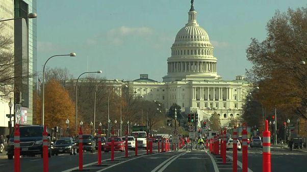 Congresso dos EUA tenta evitar mais um shutdown