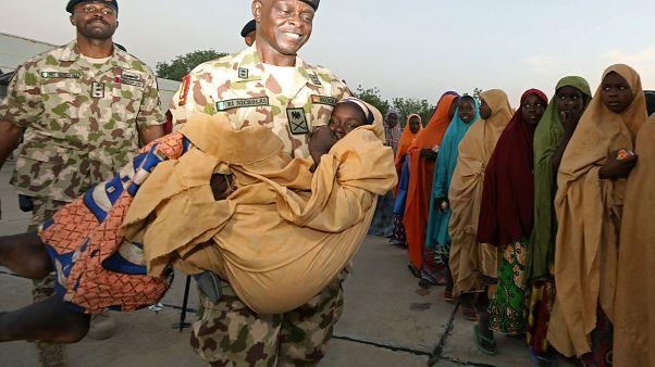 Nigéria garante que libertação de estudantes foi incondicional