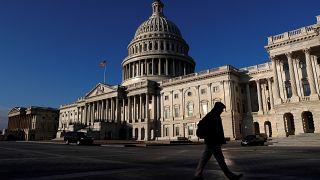 """Un accord pour éviter le """"shutdown"""" aux Etats-Unis"""