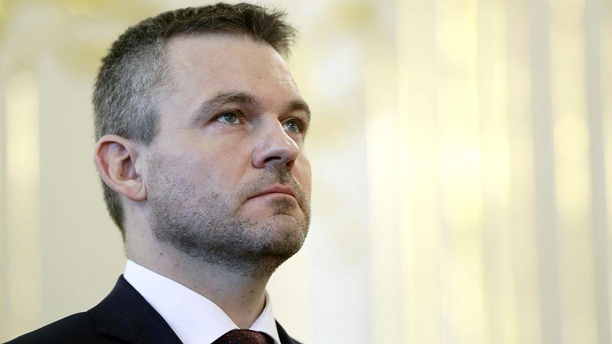 Mégis kinevezte Kiska az új szlovák kormányt