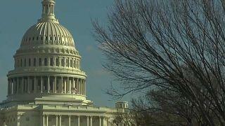 US House of Representatives approves $1.3 trillion spending bill