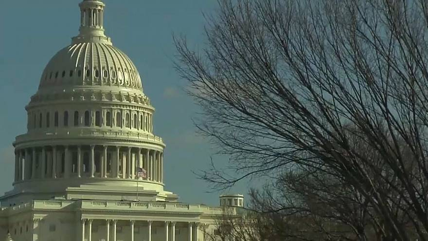 US House of Representatives approves $1.3 trillion spending bill