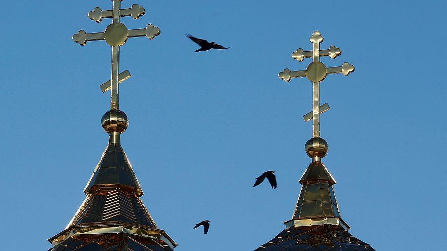 شباب أوروبا يديرون ظهورهم للمسيحية