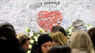 Bruxelas assinala 2° aniversário dos atentados com homenagem às vítimas