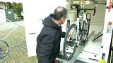 """Ciclismo: ore contate per il """"doping tecnologico"""""""