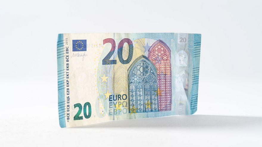 Gehälter in Europa: In diesen Ländern gab es 2017 weniger Geld