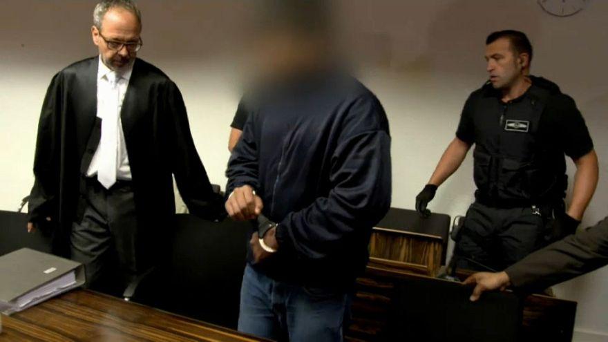 Cadena perpetua para un demandante de asilo en Alemania
