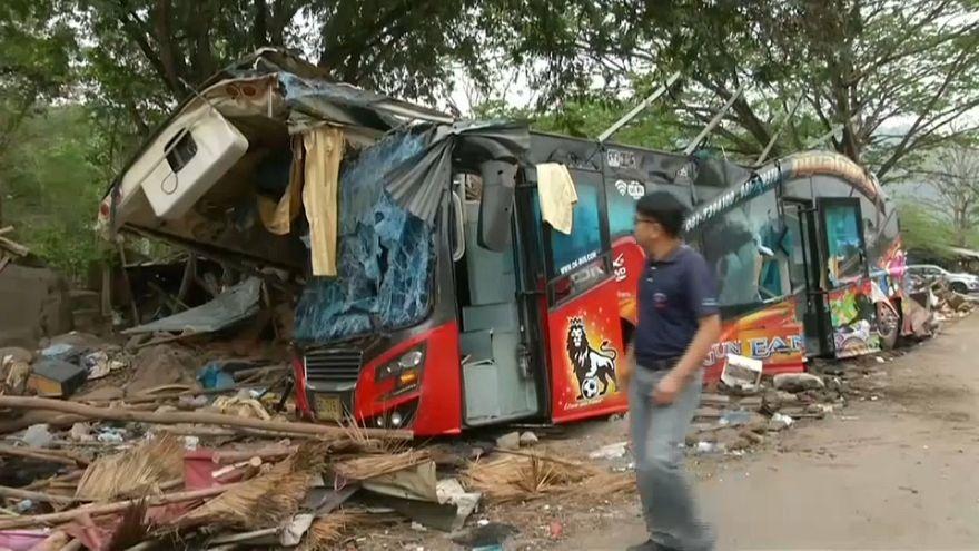 Смертельное ДТП в Таиланде