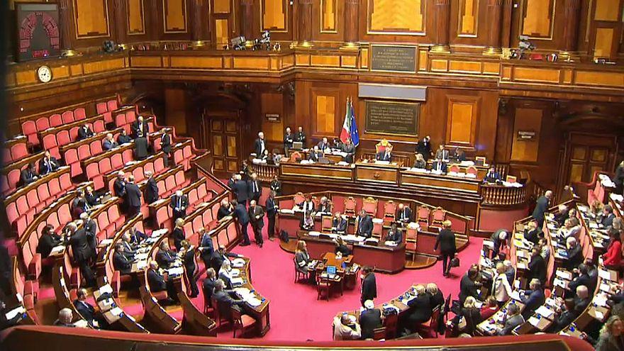 Presidenti camere: ultimi colloqui