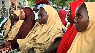 Boko Haram 106 çocuğu serbest bıraktı
