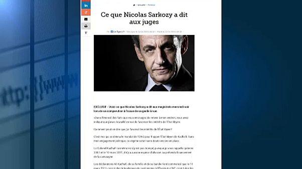 Sarkozy: pokollá vált az életem