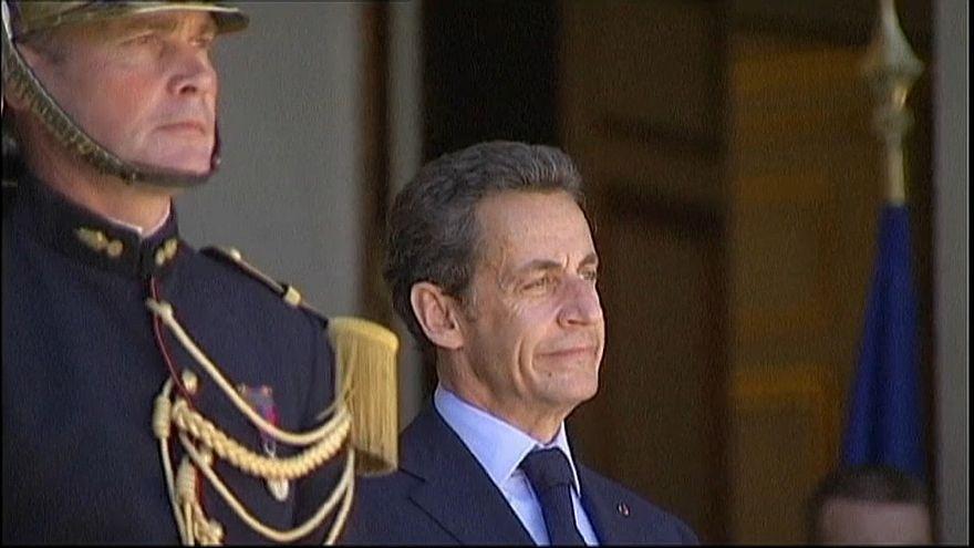 Sarkozy: Hölle der Verleumdung