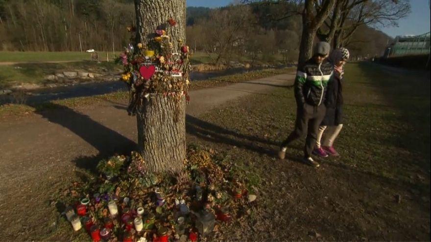 Perpétuité pour un réfugié afghan, violeur et assassin en Allemagne