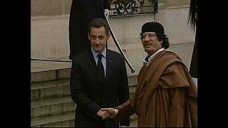 """Nicolas Sarkozy denuncia que """"vive un infierno"""""""