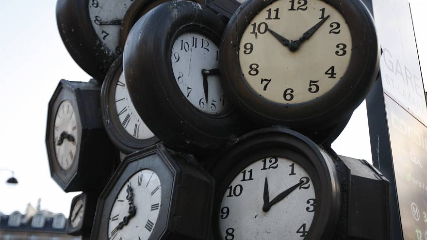 No change likely to EU clock change rules despite strong opposition