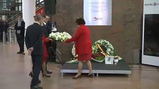 Két éve történt – emlékezés a brüsszeli merényletek áldozataira