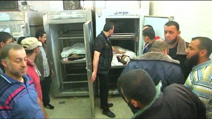 مقتل اثنين من المتهمين بمحاولة تفجير موكب رئيس الوزراء الفلسطيني الحمد الله