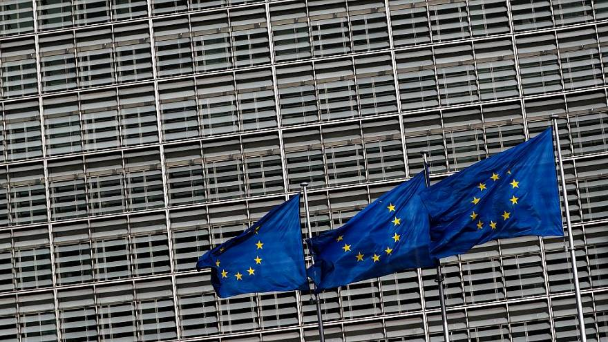 ÉLŐ: európai uniós csúcs Brüsszelben