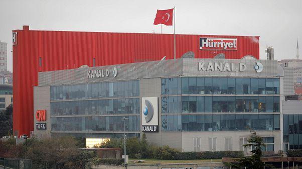 Dogan-Mediengruppe soll an Pro-Erdogan-Konzern gehen