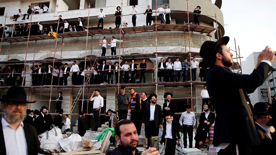 الحاخام الأكبر في إسرائيل يصف السود بالقرود