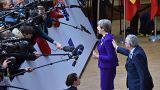 EU-Gipfel in Brüssel: Das steht auf der Agenda