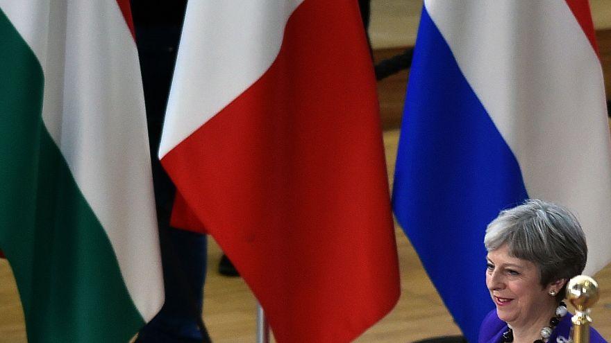 Rusia se invita a la cumbre europea