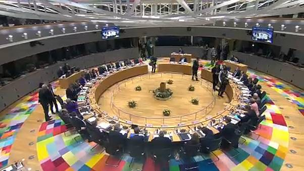 Ρωσία και Brexit στο τραπέζι της Συνόδου Κορυφής της ΕΕ