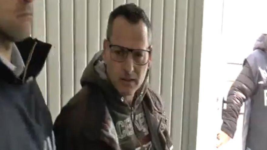 Arrestato a Fiumicino uno ndranghetista latitante dal 2010
