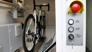 World cycling body moves to combat motorised doping