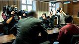 پناهجوی افغان که دختر آلمانی را کشته بود به حبس ابد محکوم شد