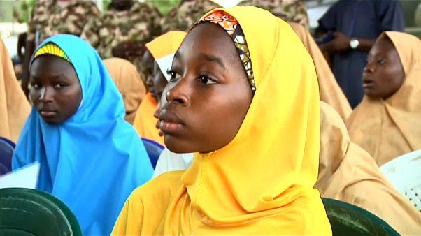 Nigeria: Boko Haram libera le studentesse rapite il 19 febbraio