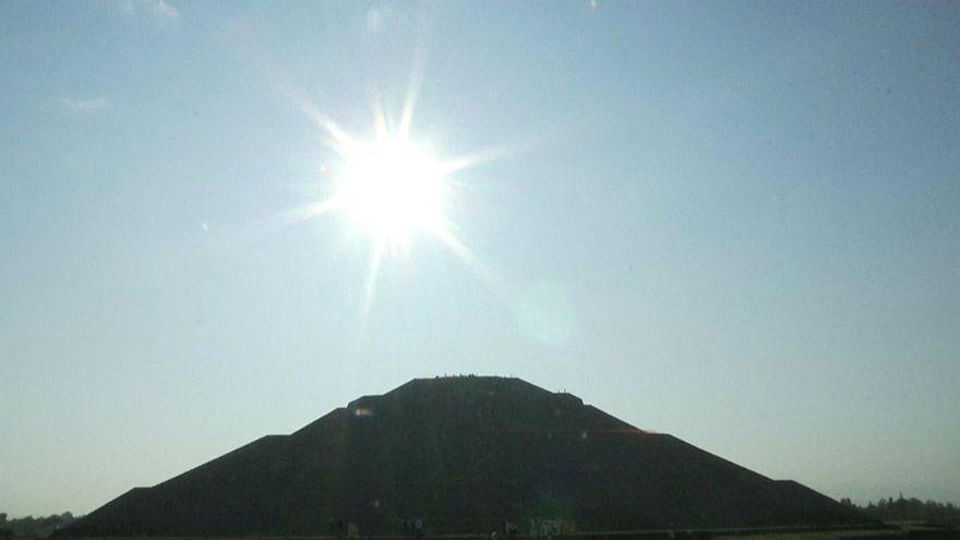 Teotihuacan: Wo Menschen zu Göttern werden
