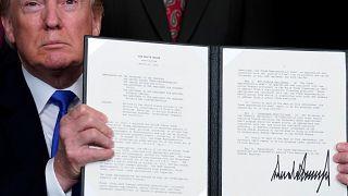 Washington annonce des mesures punitives sur 60 milliards de dollars d'importations chinoises