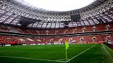 Россия-Бразилия: контрольный матч