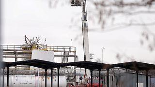Accident industriel en République tchèque