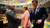 Brexit, ameaça russa e comércio na agenda da cimeira da UE