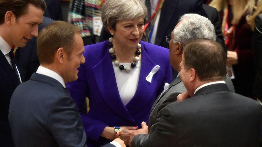 EU-csúcs: Oroszország és a kereskedelem a téma