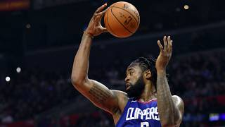 Los Angeles Clippers Milwaukee Bucks'ı deplasmanda mağlup etti
