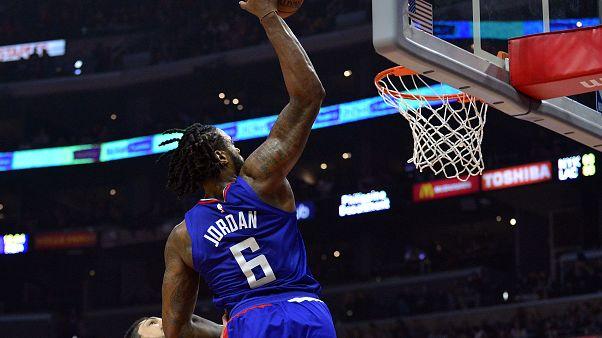 Les Clippers éclipsent les Bucks