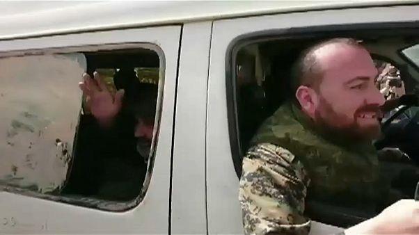 """Siria, l'agenzia ufficiale: """"Seimila civili in fuga dalla Ghuta"""""""