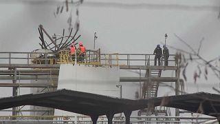 Explosão em fábrica faz seis mortos na República Checa