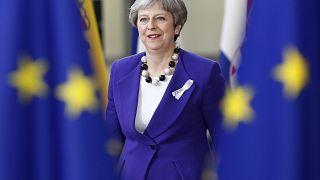 EU-Frühjahrsgipfel: Russland und Brexit Topthemen